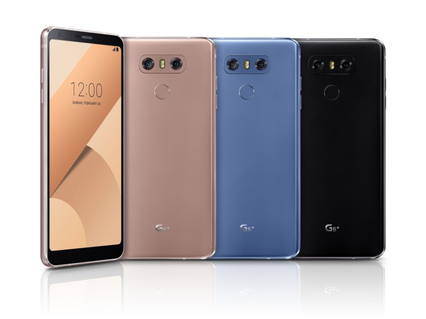the new lg g6 plus specs and what to expect on release