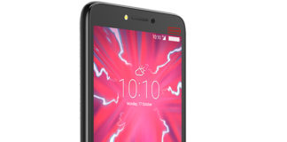 Alcatel 4+ power specification and price