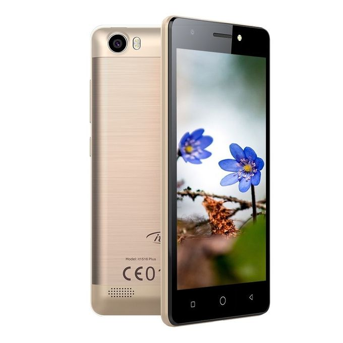 Itel it1516 plus specs, features & more