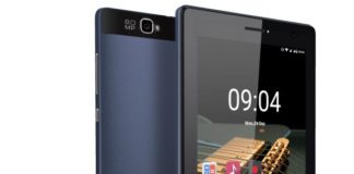itel it1702 specification & features