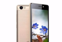 Itel P12 specs, features and price