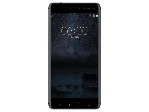 Nokia 6 Specification & features