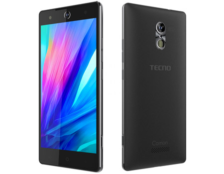 Tecno Camon C7 specs & price