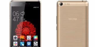 Tecno L8 specs & features