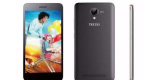 Tecno W4 Specs, feature & price