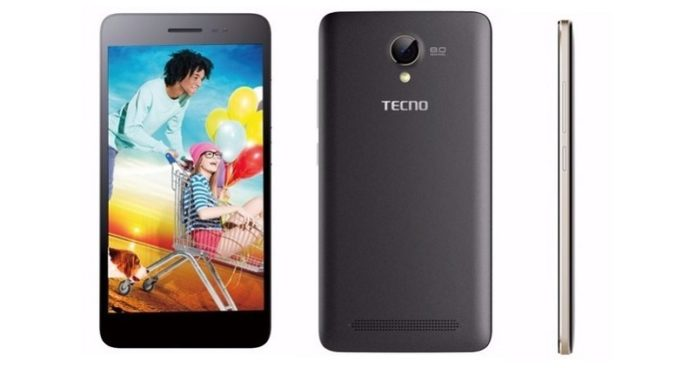 Tecno W4 Specs, feature & price
