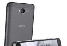 Fero Iris Specs & features