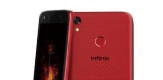 infinix hot 5 specs, feature & price