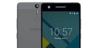 Infinix Hot S specs, features & price
