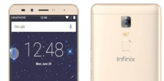 Infinix Note 3 Specs & features