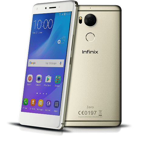 Infinix Zero 4 Plus Specs & features