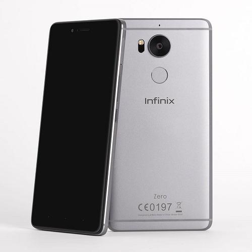 Infinix Zero 4 Specifications, Features & Price