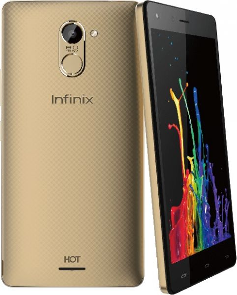 Infinix Hot 4 Specs, features & price