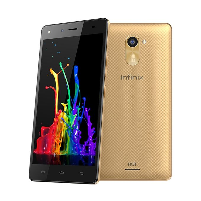 Infinix hot 4 lite specifications, feature & price
