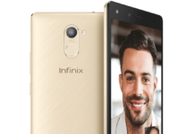 Infinix Hot 4 Pro specs, features & price