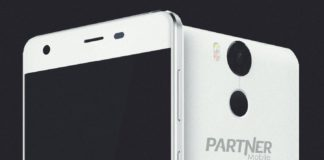 Partner Mobile PS-P1 Power specs & features
