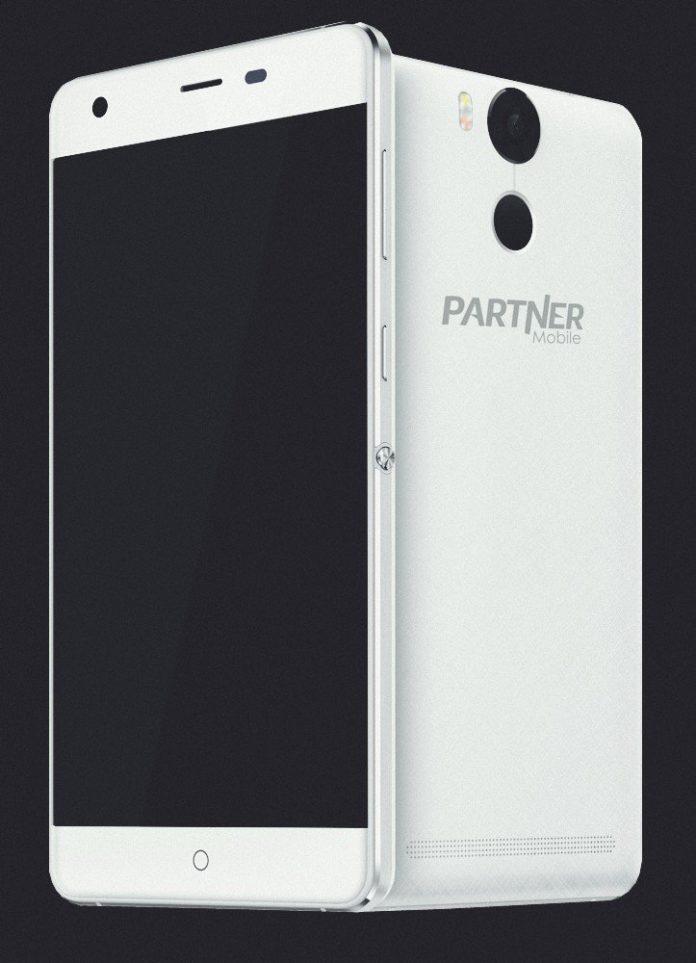 Partner Mobile PS-P1 Power specs & features