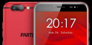 Partner Mobile PS3 specs & feature