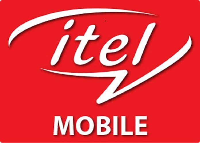 itel mobile logo