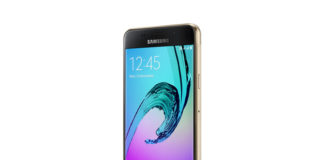 samsung a3 (2016) specs and features