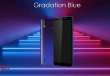 Itel P33 Plus Specification