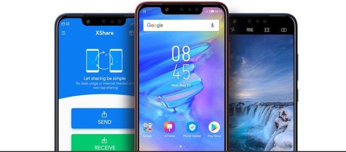 Infinix Hot 7 Pro - Full Phone Specifications & Price - GadgetStripe