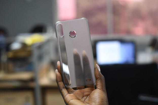 TECNO Spark 3 Unboxing and Review - GadgetStripe