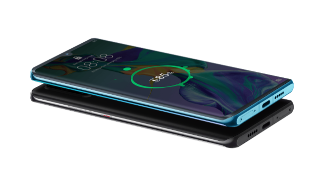 Image result for Reverse Wireless Charging huawei p30 pro