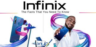Infinix mobile facts
