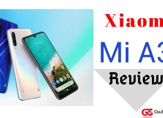 Xiaomi mi a3 review gadgetstripe