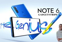 Infinix Note 6 review