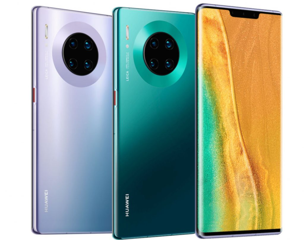 Image result for huawei mate 30 5g