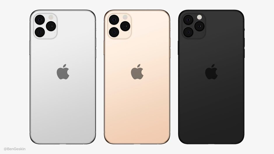 Apple Iphone 11 Pro Max Specifications Price In Nigeria Gadgetstripe