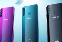 infinix best phones in 2019