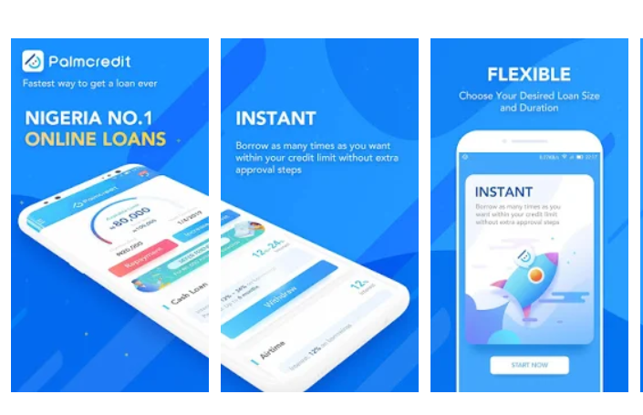 palmcredit loan app
