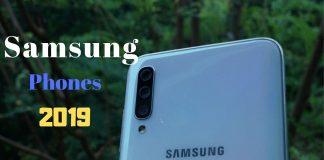 samsung phones and prices in nigeria