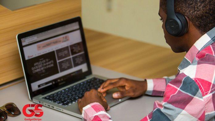 GadgetStripe CEO Oke Charles Ifeoluwa