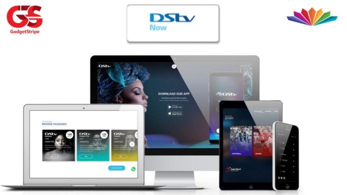 dstv subscription packages