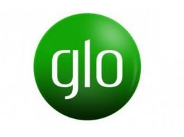 how to share data on glo network