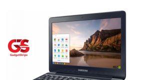 Samsung Chromebook XE500C13