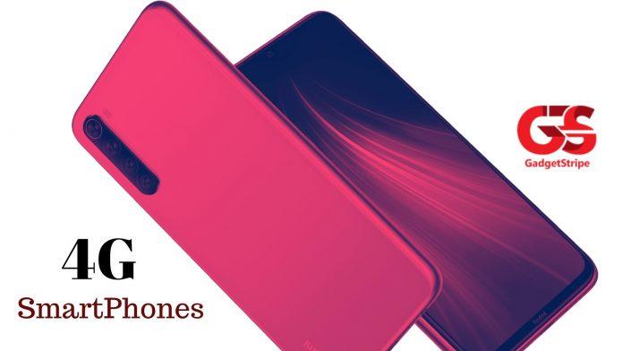cheap 4G phones in nigeria