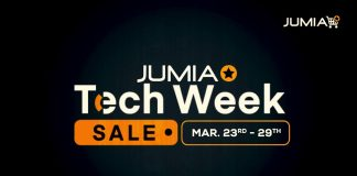 jumia tech week 2020