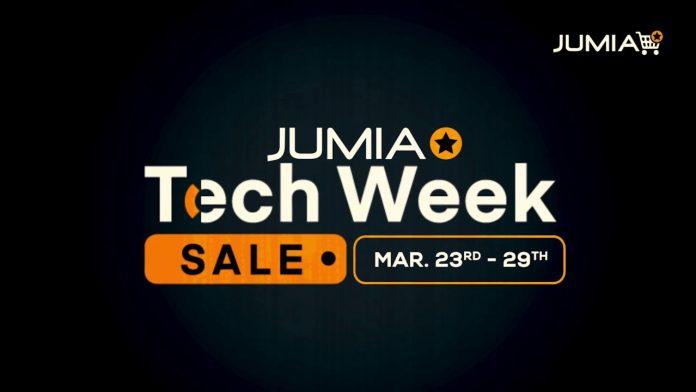 jumia tech week 2020