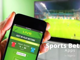 best betting apps in nigeria