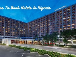 apps to book hotel rooms in nigeria