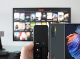 how to use android phone as tv remote